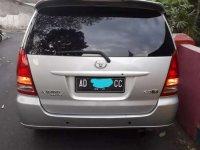 Toyota Kijang Innova 2.0 G bebas kecelakaan