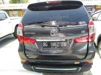 Jual Toyota Avanza 2015, KM Rendah