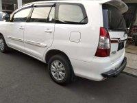 Jual Toyota Kijang Innova 2014 harga baik