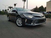 Toyota Camry 2.5 Hybrid bebas kecelakaan