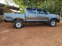 Butuh uang jual cepat Toyota Hilux 2012