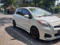 Toyota Yaris TRD Sportivo dijual cepat