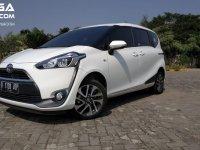 Tiga Fitur Di Toyota Sienta Ini Kerap Dilupakan Pemiliknya