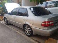 Jual Toyota Corolla 1.8 SEG harga baik