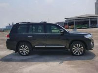 Jual Toyota Land Cruiser 2016 Automatic