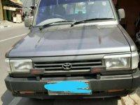 Toyota Kijang 1993 bebas kecelakaan