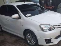Toyota Etios Valco G dijual cepat
