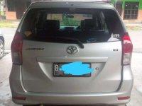 Butuh uang jual cepat Toyota Avanza 2014