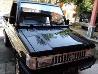 Jual Toyota Kijang Pick Up 1989 Manual