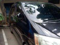Toyota Alphard 2004 dijual cepat