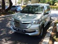 Jual Toyota Avanza 2018, KM Rendah
