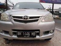 Toyota Avanza 2007 dijual cepat