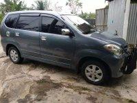 Toyota Avanza 2011 bebas kecelakaan