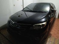 Butuh uang jual cepat Toyota Corolla Altis 2013