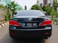 Jual Toyota Camry 2009 Automatic