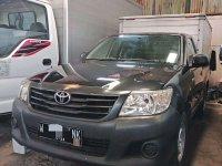 Jual Toyota Hilux 2013 Manual