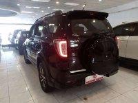 Toyota Rush 2015 dijual cepat