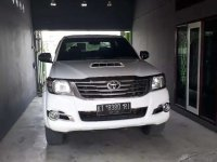 Jual Toyota Hilux 2015 Automatic