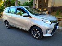 Jual Toyota Calya 2018, KM Rendah