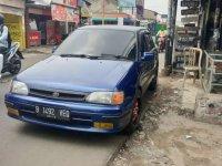 Toyota Starlet 1.3 SEG bebas kecelakaan