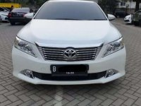 Jual Toyota Camry 2014 Automatic