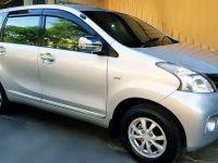 Jual Toyota Avanza 2014 Manual