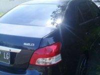 Jual Toyota Vios 2008, KM Rendah