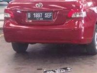 Toyota Vios 0 dijual cepat