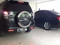 Butuh uang jual cepat Toyota Rush 2011