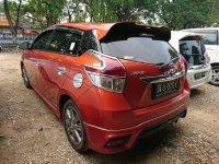 Jual Toyota Yaris harga baik