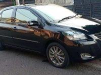 Jual Toyota Vios 2012 Automatic