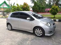 Jual Toyota Yaris 2011 Manual