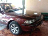 Toyota Corona 1992 dijual cepat