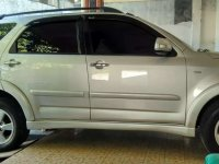 Jual Toyota Rush 2010 Manual