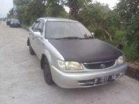 Jual Toyota Soluna 2001, KM Rendah
