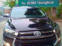 Jual Toyota Venturer 2019 Automatic