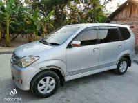 Jual Toyota Avanza 2007 Manual