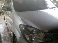 Toyota Avanza 2006 bebas kecelakaan