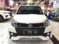 Toyota Rush TRD Sportivo Ultimo dijual cepat