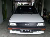 Jual Toyota Starlet 1986, KM Rendah