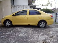 Jual Toyota Vios 2007 harga baik