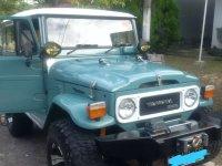 Butuh uang jual cepat Toyota Hardtop 1983