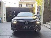 Toyota Camry dijual cepat