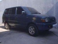Toyota Kijang 0 dijual cepat