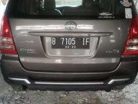 Toyota Kijang Innova E 2.0 bebas kecelakaan