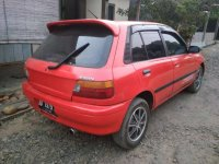 Jual Toyota Starlet 1991 Manual