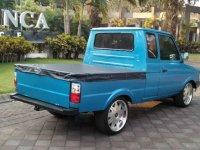 Jual Toyota Kijang Pick Up 1979, KM Rendah