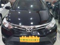 Jual Toyota Vios 2014 Manual