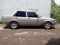 Butuh uang jual cepat Toyota Corolla 1986