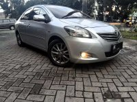 Jual Toyota Vios 2012 Automatic